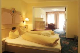 Rakouský hotel Regina - ubytování